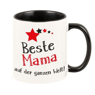 """Tasse """"Beste Mama auf der ganzen Welt"""""""