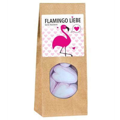 Flamingo-Liebe - kleine Nascherei