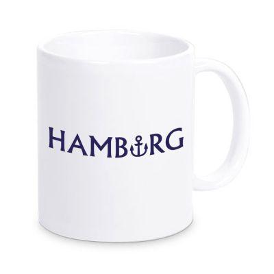 """Tasse """"Hamburg"""""""