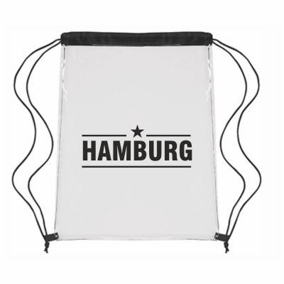 "Festival-Bag ""Hamburg"" mit Stern"