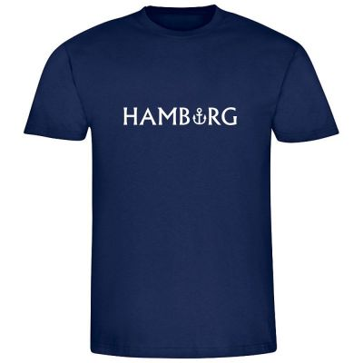 """T-Shirt """"Hamburg"""" - Herren"""