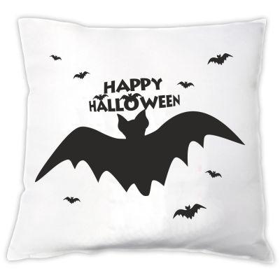 """Halloween Kissen """"Happy Halloween"""""""