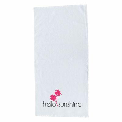 """Handtuch """"hello sunshine"""""""