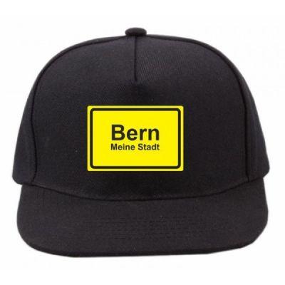 "Cap ""Meine Stadt Bern"""