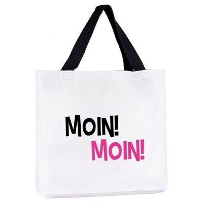 """Tragetasche """"Moin! Moin"""""""
