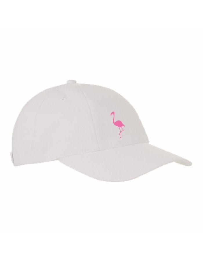 """Cap """"Flamingo"""""""