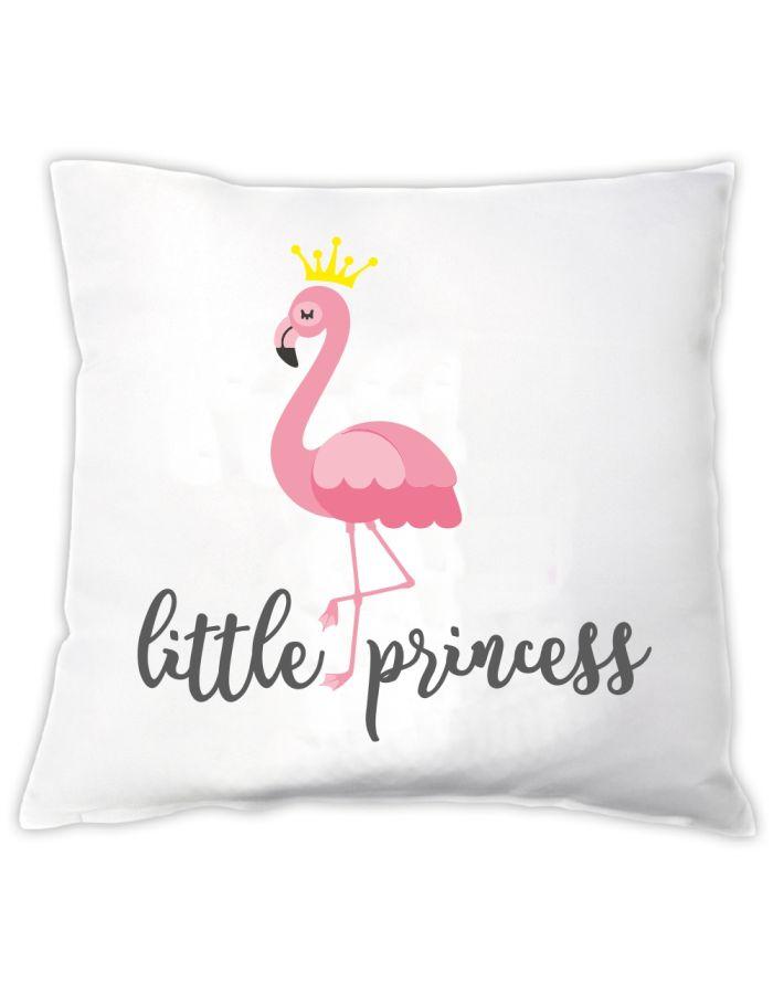 "Kissen ""little princess"""