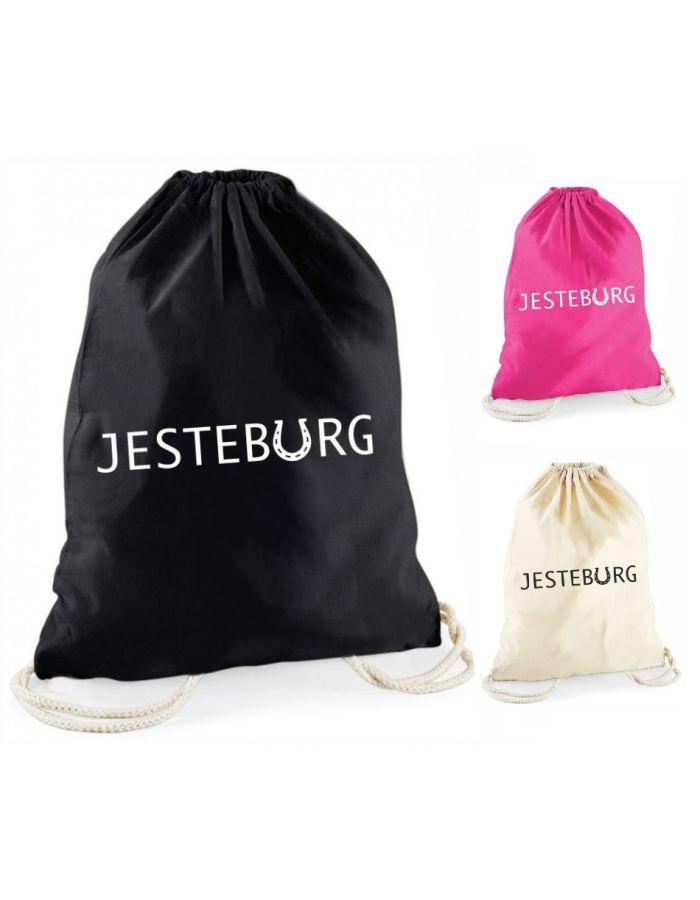 """Statement-Turnbeutel """"Jesteburg"""""""