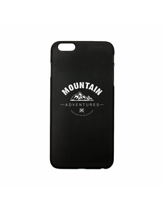 """Handyhülle """"Mountain Adventures"""" (verschiedene Größen)"""