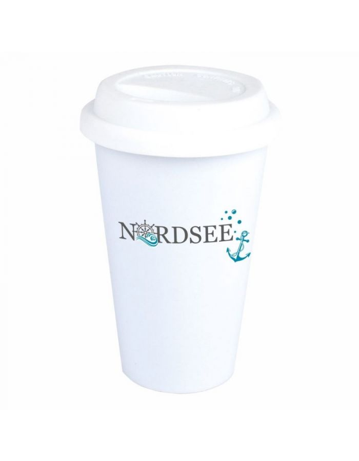"""Coffee-to-go Becher """"Nordsee"""""""