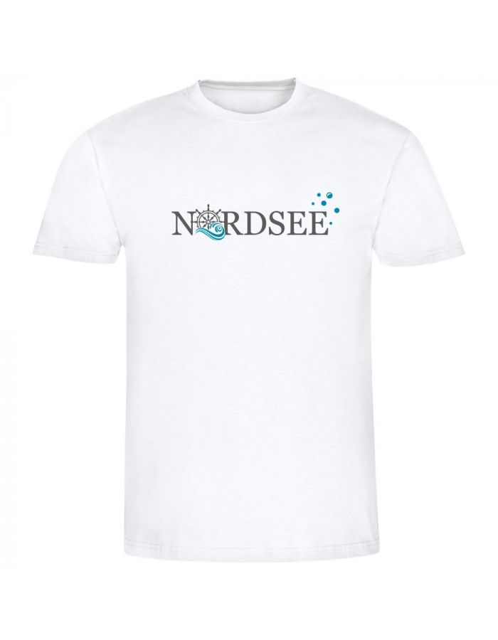 """T-Shirt """"Nordsee"""" - Herren"""