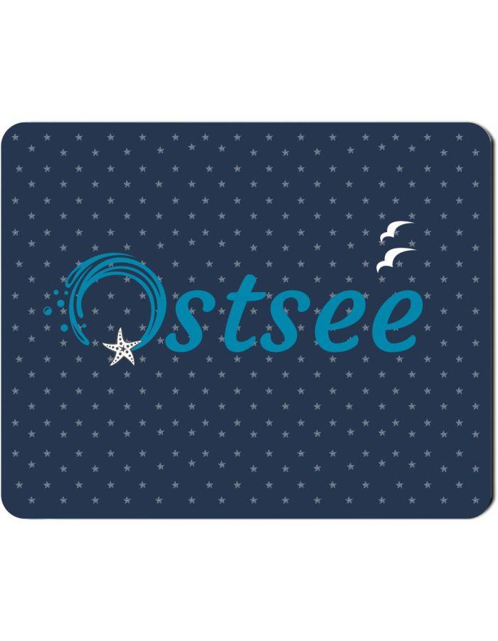 """Mousepad """"Ostsee"""""""
